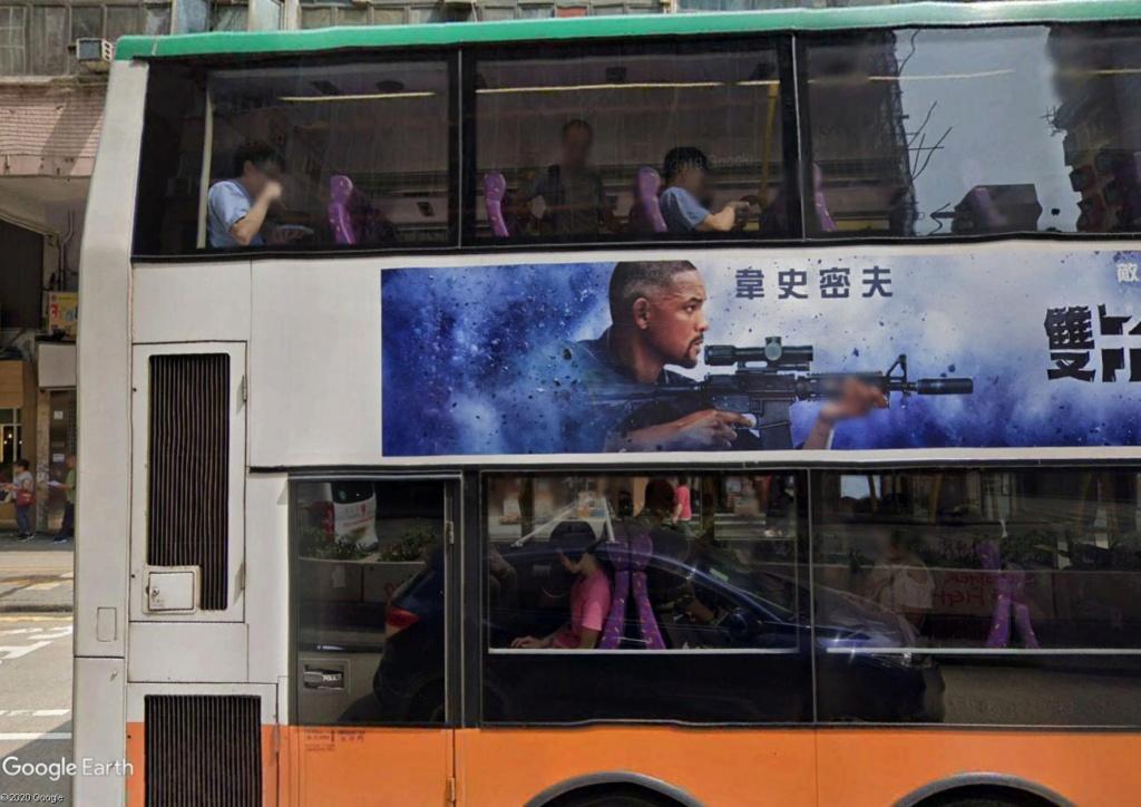 """Hong Kong à l'heure de la """"normalisation"""" : un voyage en images - Page 5 222210"""