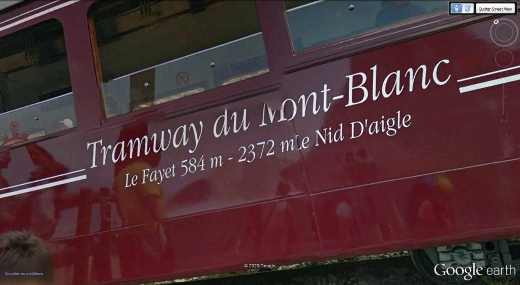 Le Tramway du Mont-Blanc : à l'assaut de la haute montagne 237210