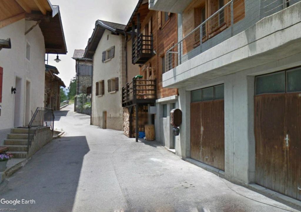 Street View : Les boites aux lettres insolites - Page 5 45610