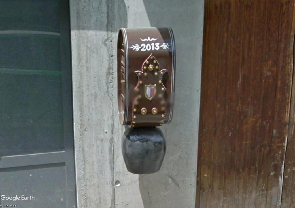 Street View : Les boites aux lettres insolites - Page 5 48910