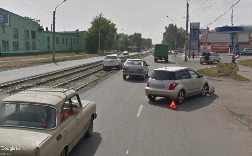 STREET VIEW : les accidents de circulation - Page 4 Acc110