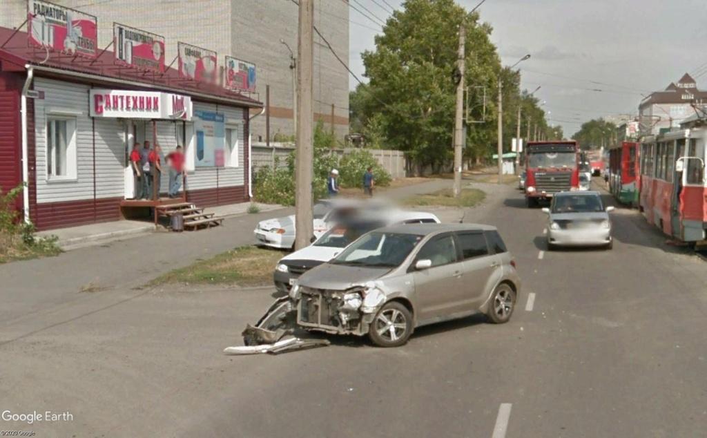 STREET VIEW : les accidents de circulation - Page 4 Acc210