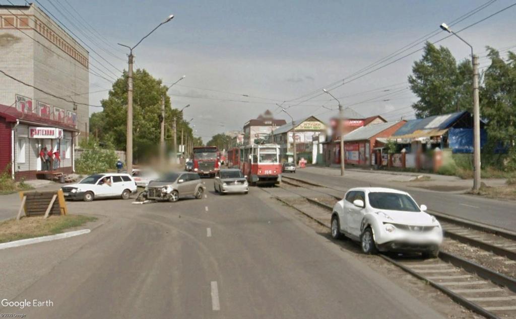 STREET VIEW : les accidents de circulation - Page 4 Acc410