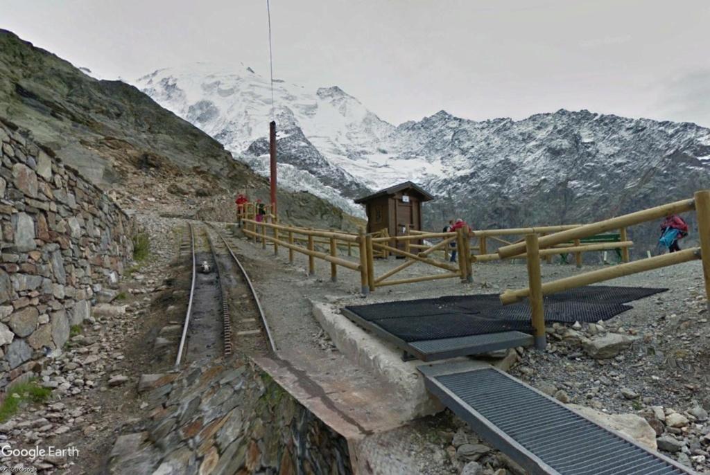 Le Tramway du Mont-Blanc : à l'assaut de la haute montagne Ambian12