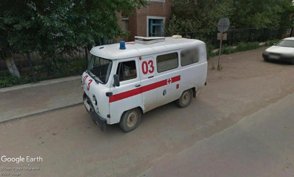 Images de Russie Ambul10