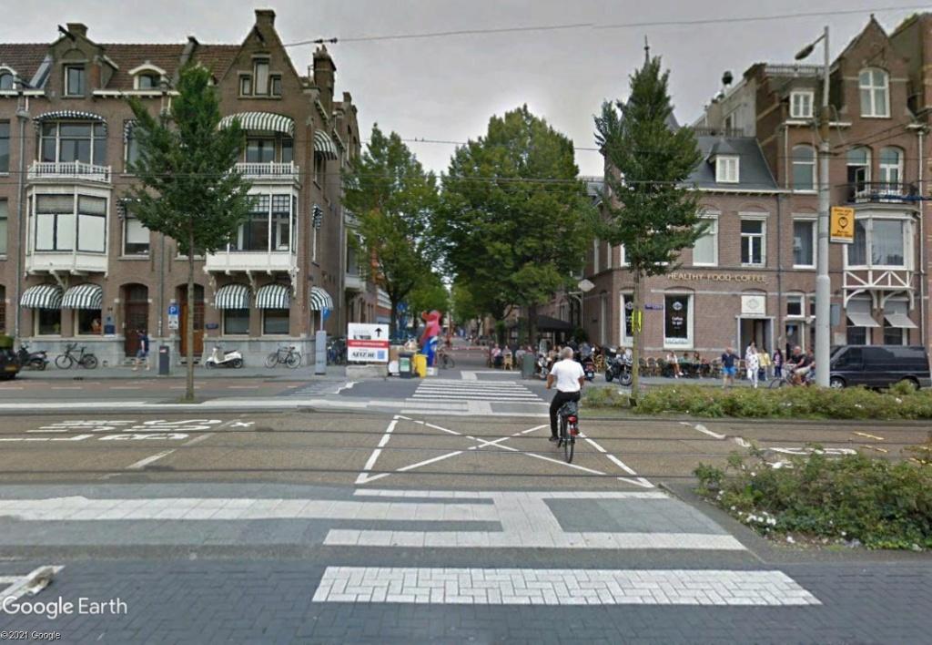 STREET VIEW : 2 sens de circulation = 2 saisons différentes vues de la Google Car ! [A la chasse !] - Page 6 Amst110