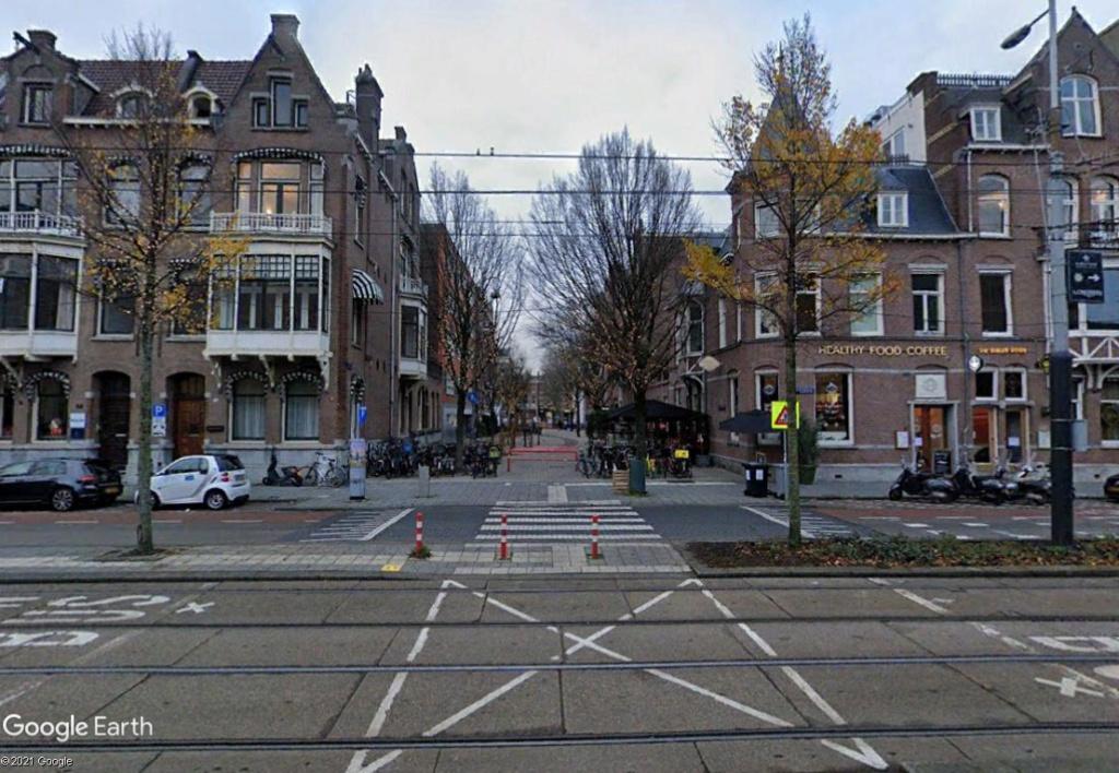 STREET VIEW : 2 sens de circulation = 2 saisons différentes vues de la Google Car ! [A la chasse !] - Page 6 Amst210