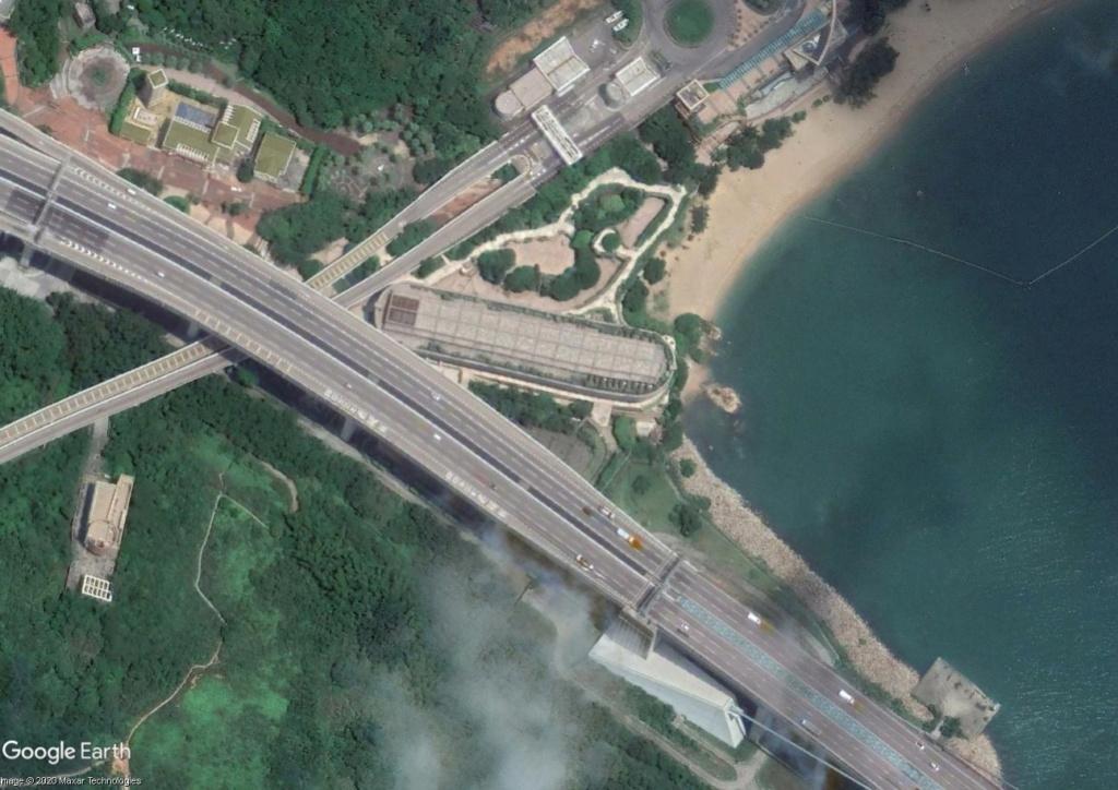 """Hong Kong à l'heure de la """"normalisation"""" : un voyage en images Arche10"""