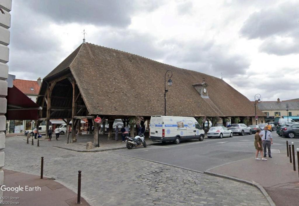 STREET VIEW : halles et marchés couverts - Page 4 Arpajo10