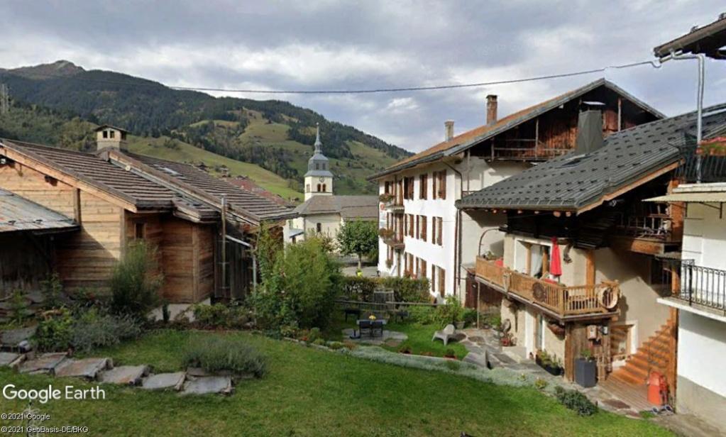 Les villages qui ont donné leur nom à un fromage (sujet touristique !) Arzoch10