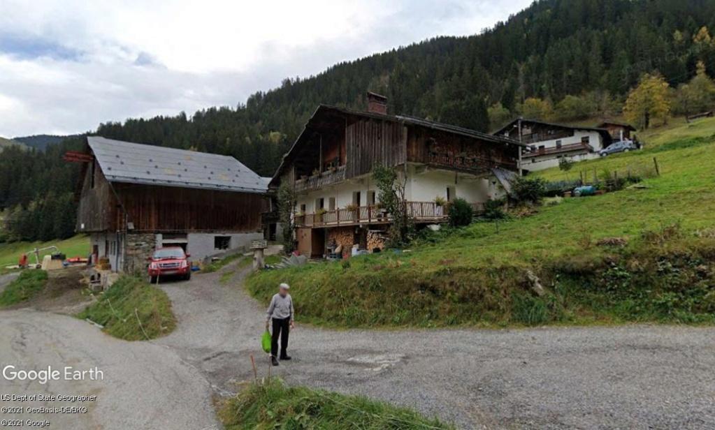 Les villages qui ont donné leur nom à un fromage (sujet touristique !) Arzoch11