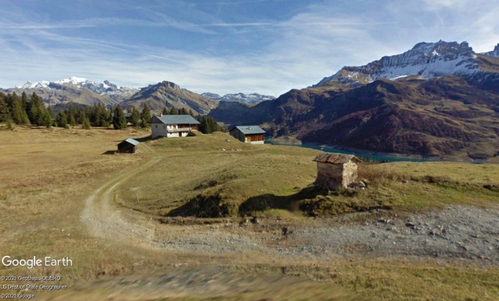 Les villages qui ont donné leur nom à un fromage (sujet touristique !) Arzoch12