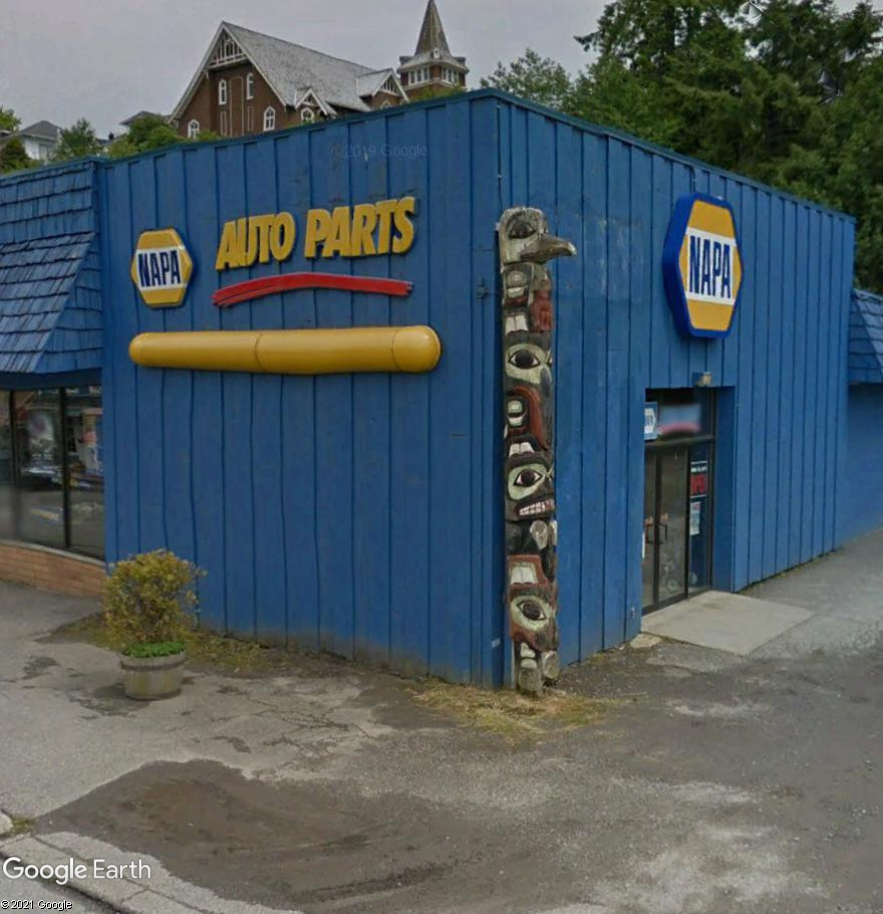 STREETVIEW : les totems - Page 2 Auto_p10