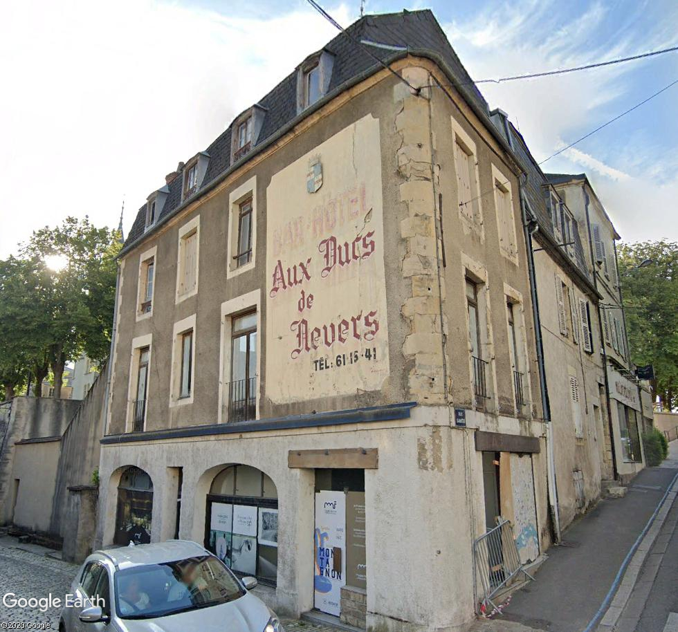 STREET VIEW : la page VINTAGE - Page 6 Aux_du10