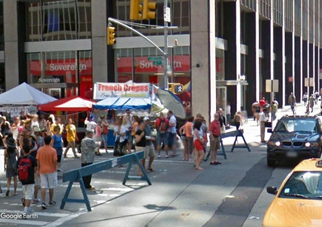 New York : il se passe quelque chose sur la sixième avenue Ave210