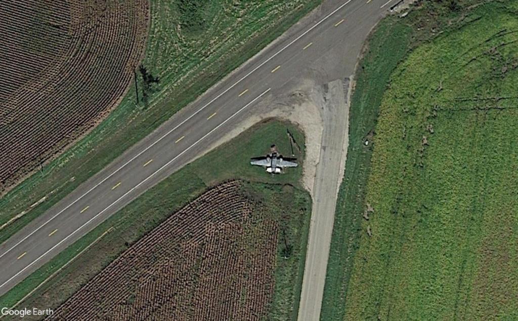 Crash d'avion dans l'Illinois Avion11