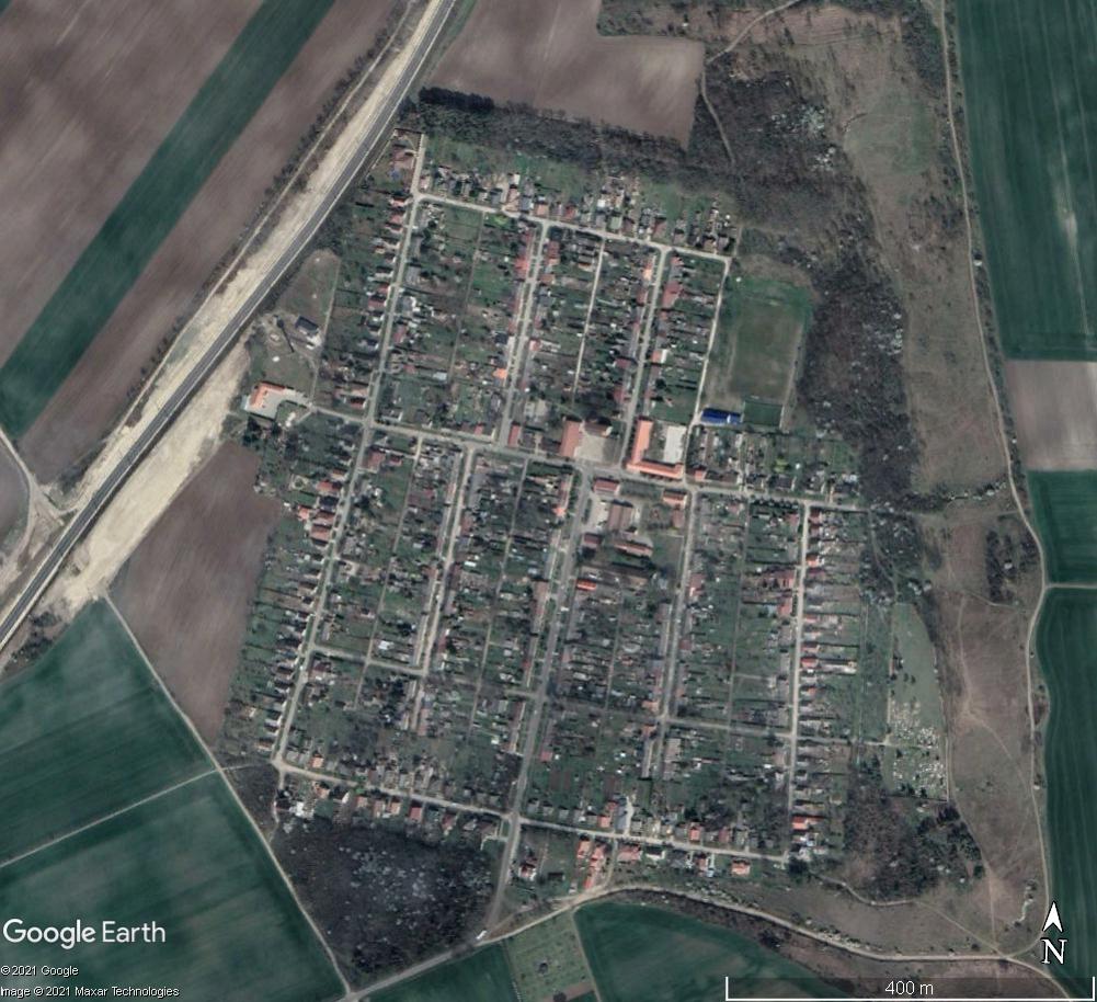 Beloiannisz, un village grec en Hongrie B211