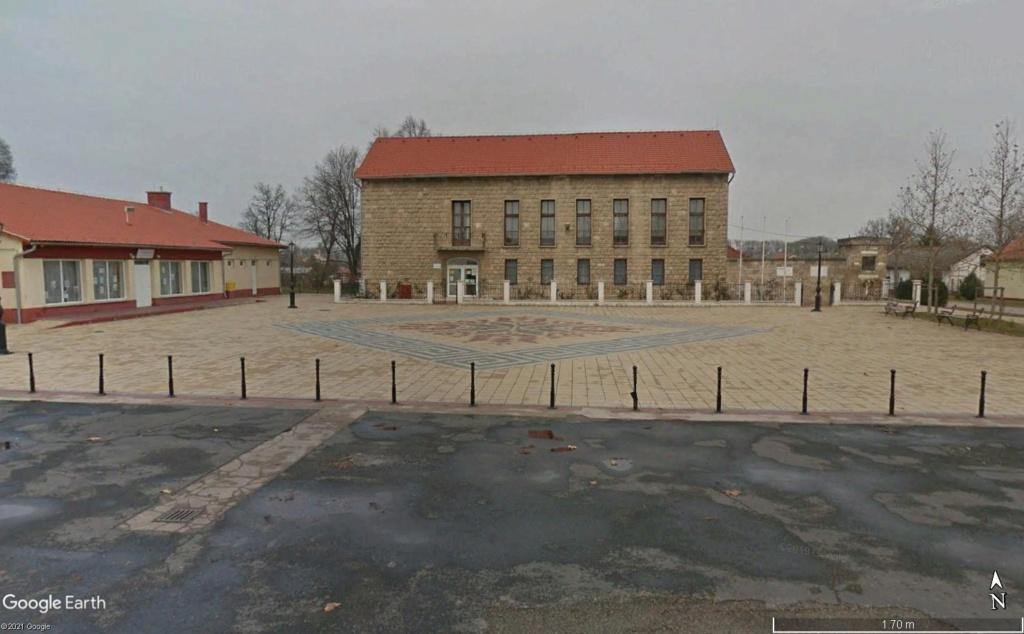 Beloiannisz, un village grec en Hongrie B3410