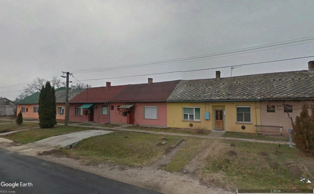 Beloiannisz, un village grec en Hongrie B34210