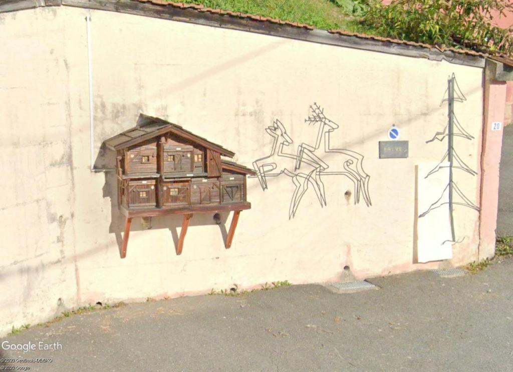Street View : Les boites aux lettres insolites - Page 5 Bal_mu10