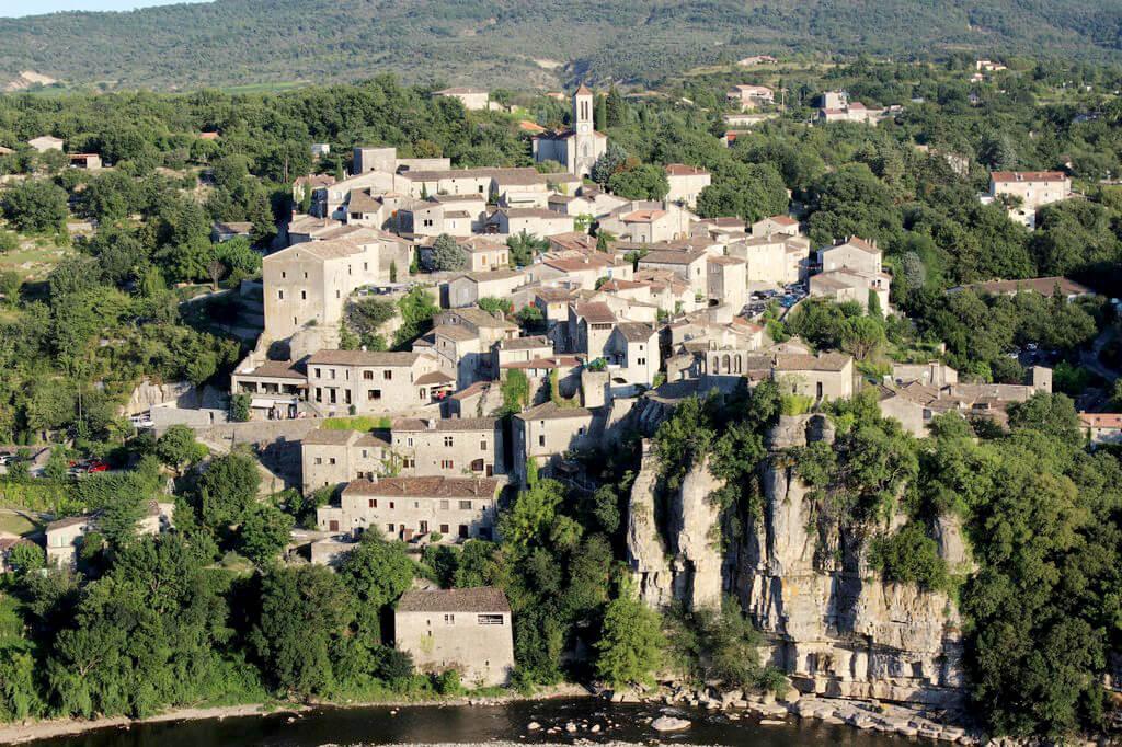 Les Plus Beaux Villages de France - Page 2 Balazu17
