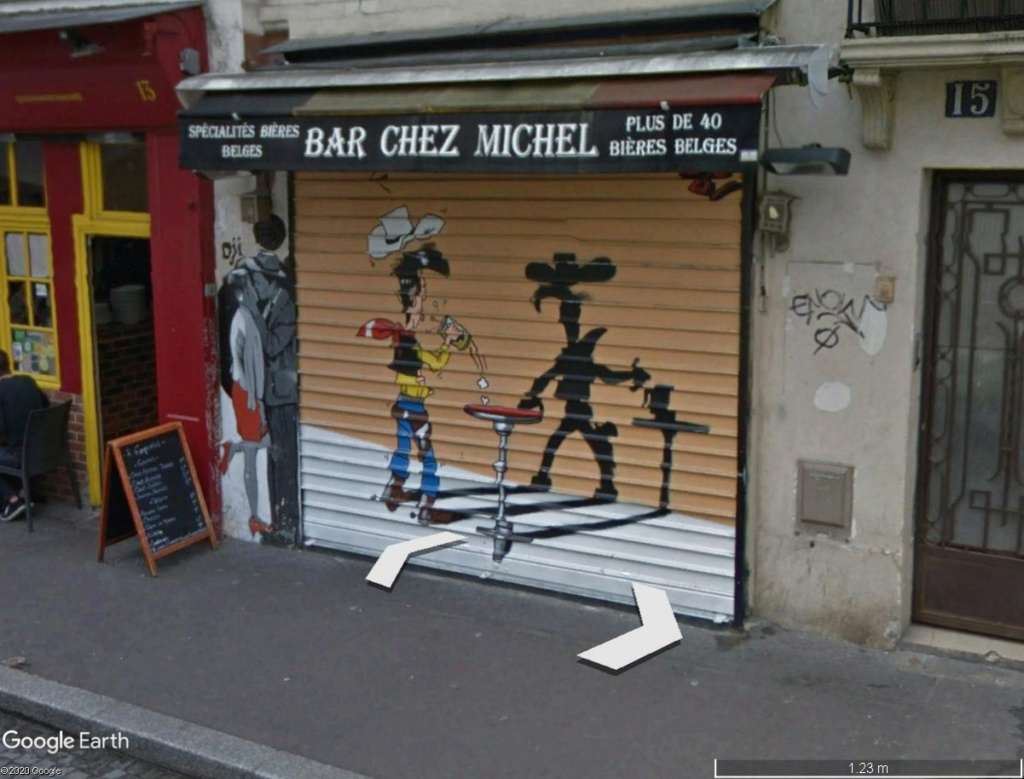 STREET VIEW : bistrots et  bars - Page 6 Bar_ch10