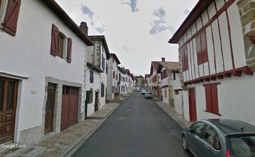Les Plus Beaux Villages de France - Page 3 Bastid13