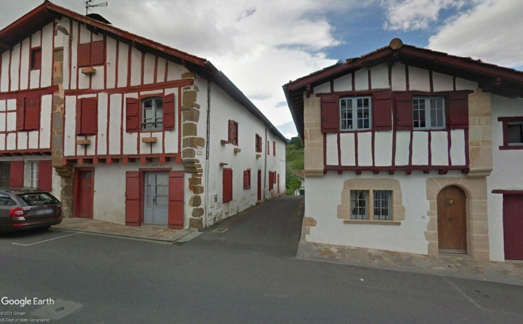 Les Plus Beaux Villages de France - Page 3 Bastid14