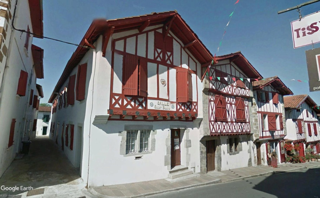 Les Plus Beaux Villages de France - Page 3 Bastid16