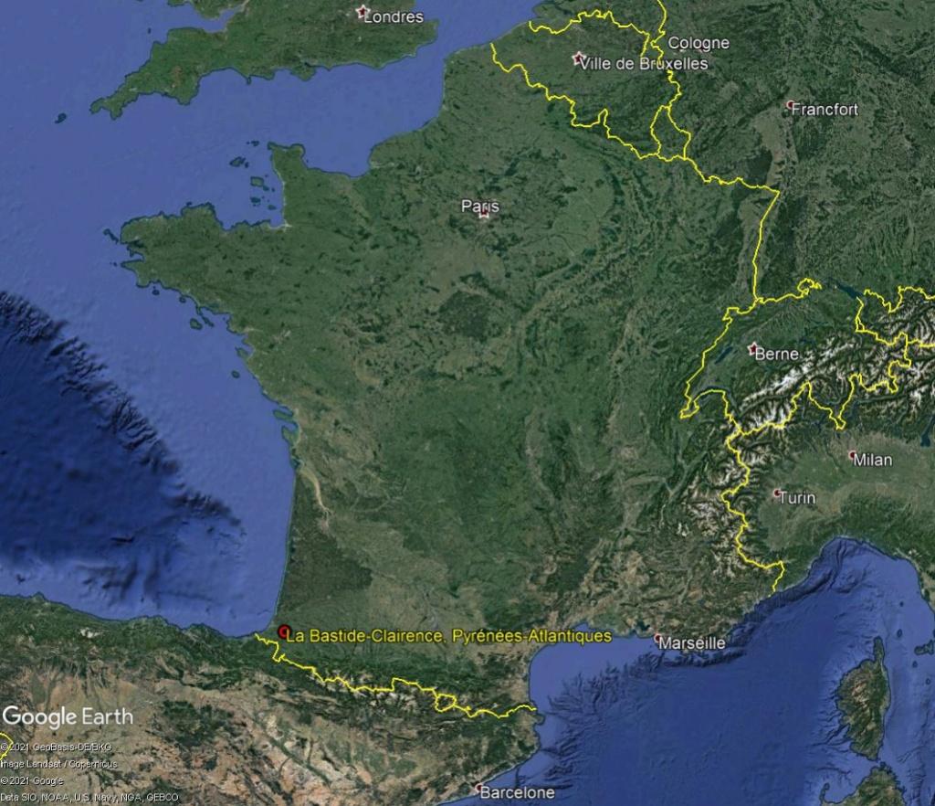 Les Plus Beaux Villages de France - Page 3 Bastid17