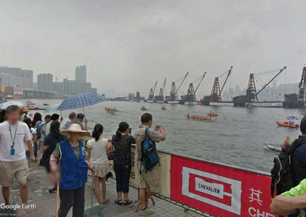 """Hong Kong à l'heure de la """"normalisation"""" : un voyage en images - Page 4 Bateau11"""