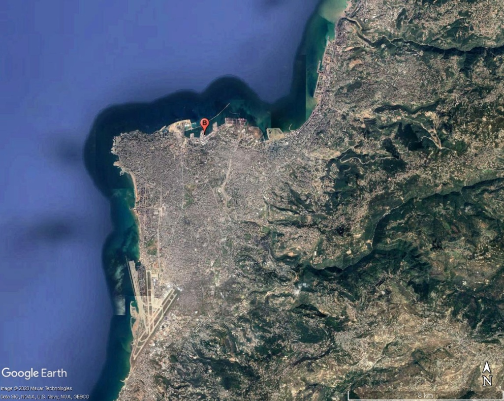 Beyrouth, 4/08/2020 Beyr210