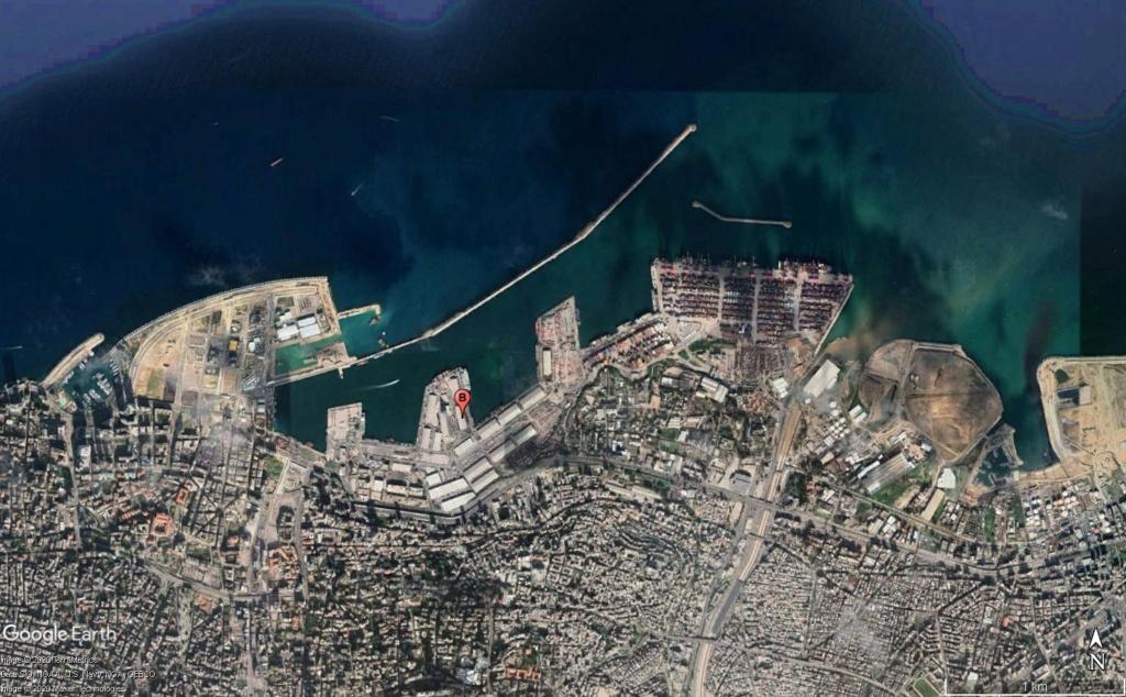 Beyrouth, 4/08/2020 Beyr310