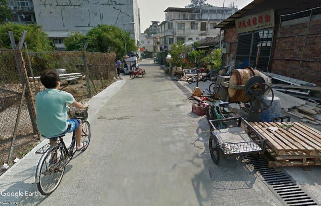 """Hong Kong à l'heure de la """"normalisation"""" : un voyage en images - Page 5 Bicy11"""