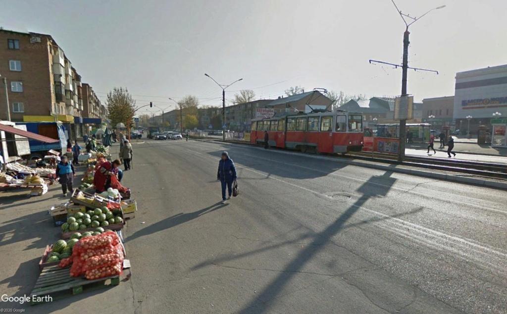 STREET VIEW : les tramways en action - Page 5 Biiajj10