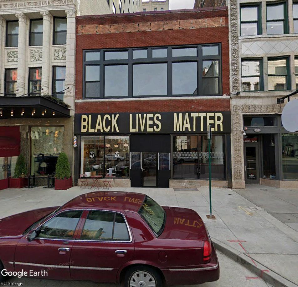 """Inscriptions """"BLACK LIVES MATTER"""" à travers le monde Blm10"""