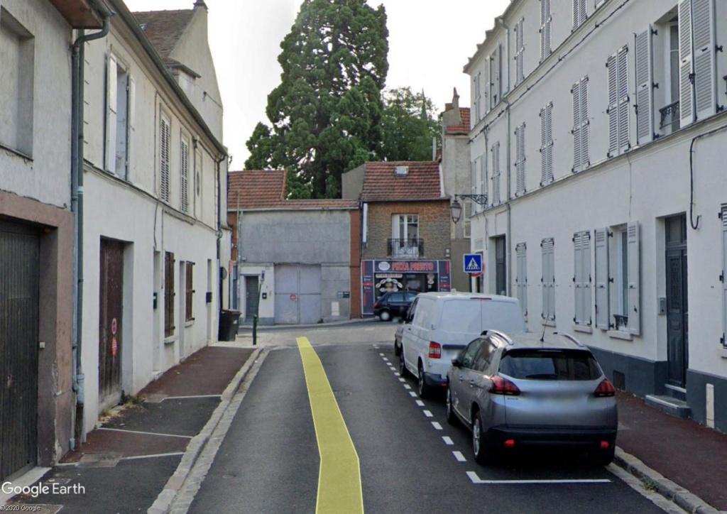 COVID-19 : les villes désertes Boissy11