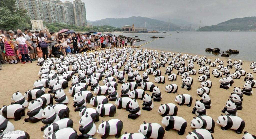 """Hong Kong à l'heure de la """"normalisation"""" : un voyage en images - Page 5 Bondee10"""
