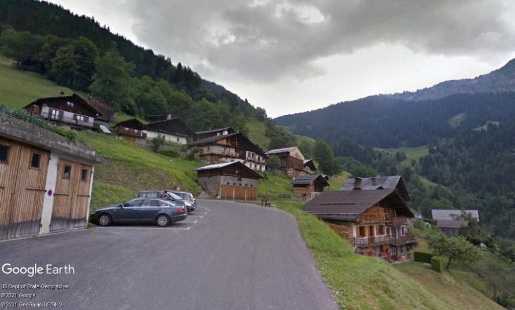 Les villages qui ont donné leur nom à un fromage (sujet touristique !) Boudin11