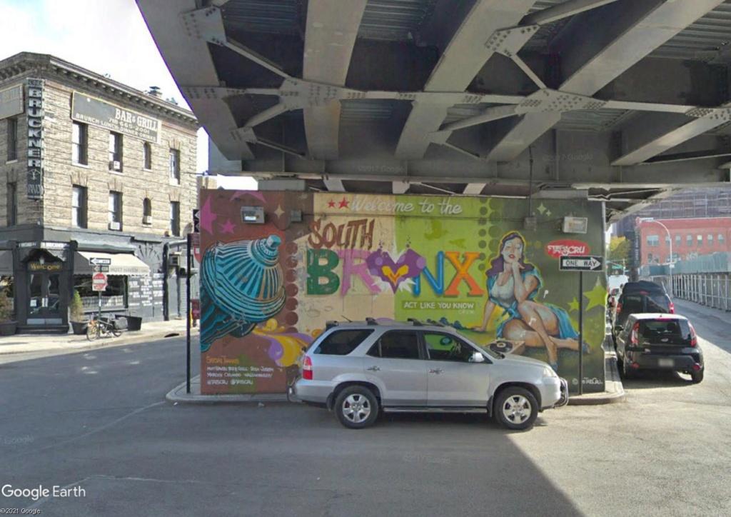 Empreintes scandinaves en Amérique du Nord Bronx11