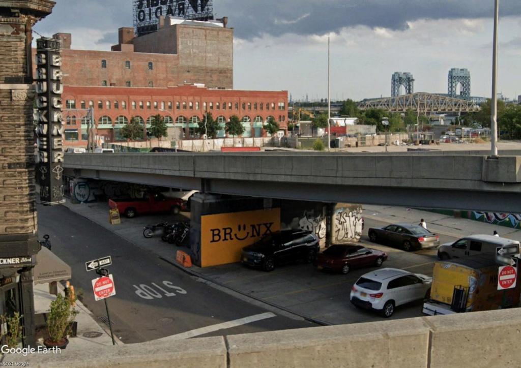 Empreintes scandinaves en Amérique du Nord Bronx210