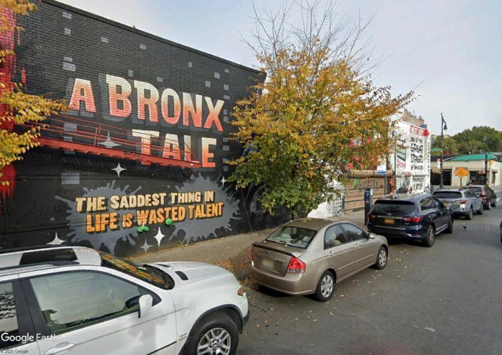 Empreintes scandinaves en Amérique du Nord Bronx310