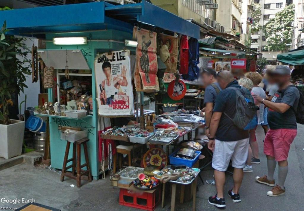 """Hong Kong à l'heure de la """"normalisation"""" : un voyage en images - Page 5 Brucel11"""