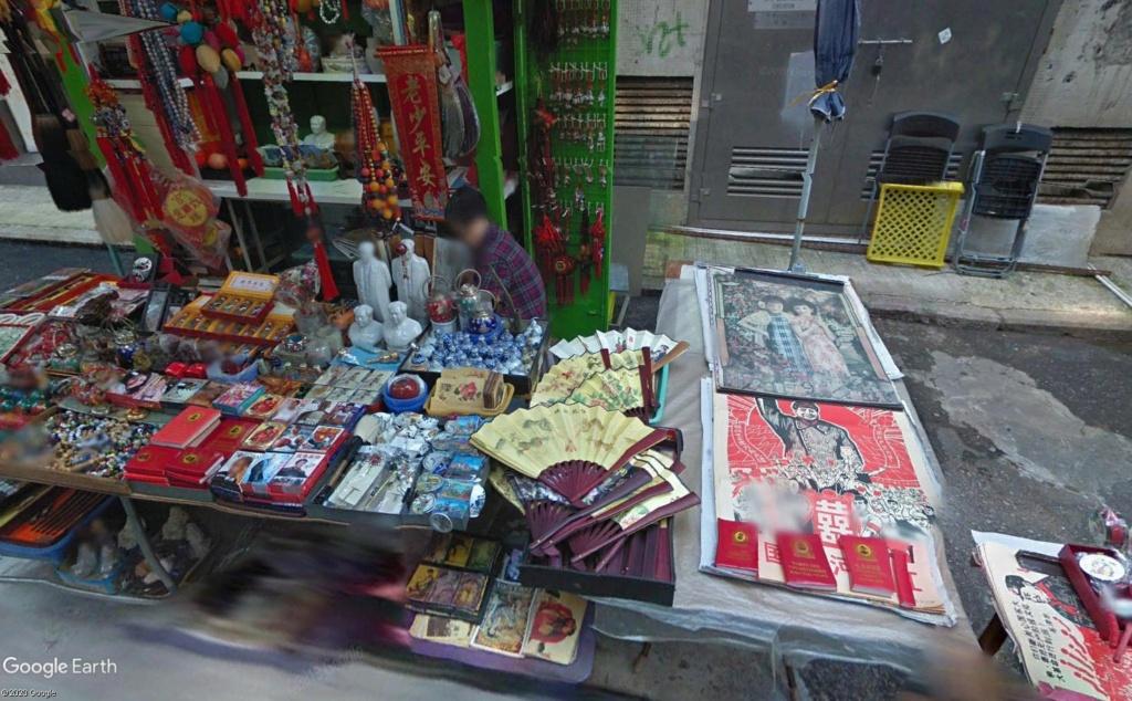 """Hong Kong à l'heure de la """"normalisation"""" : un voyage en images - Page 5 Brucel13"""