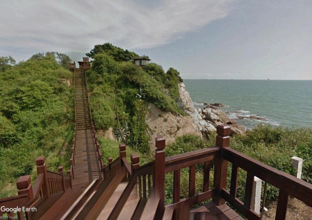 Les îles de Taïwan  Bun10