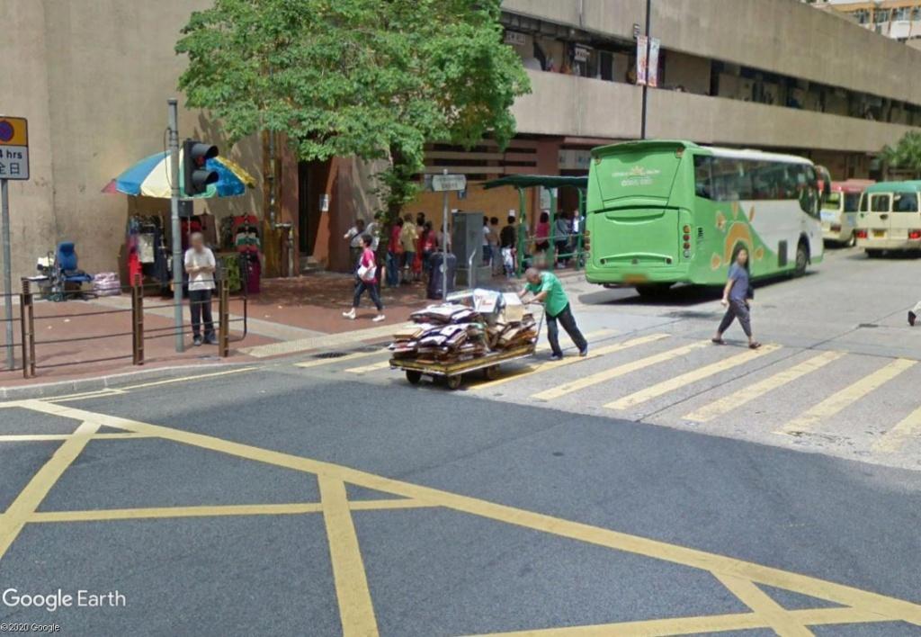 """Hong Kong à l'heure de la """"normalisation"""" : un voyage en images - Page 5 Carton12"""