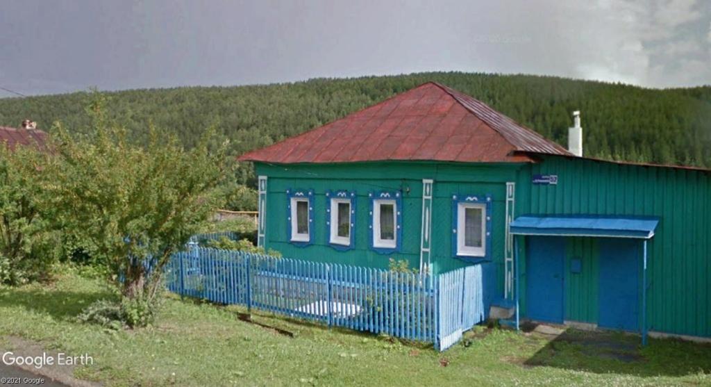 Images de Russie Case10