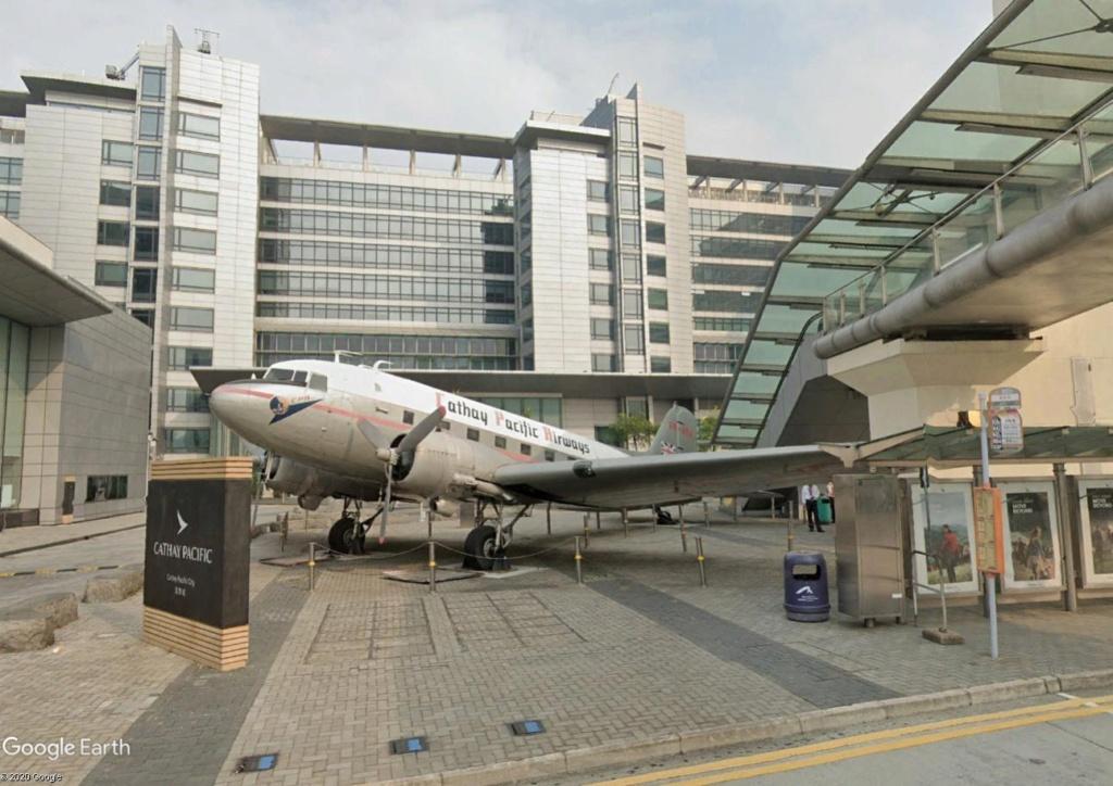 """Hong Kong à l'heure de la """"normalisation"""" : un voyage en images - Page 5 Cathay10"""