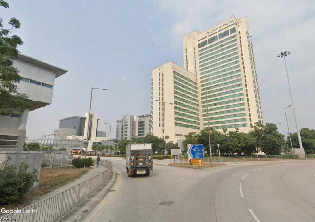 """Hong Kong à l'heure de la """"normalisation"""" : un voyage en images - Page 5 Cathay11"""