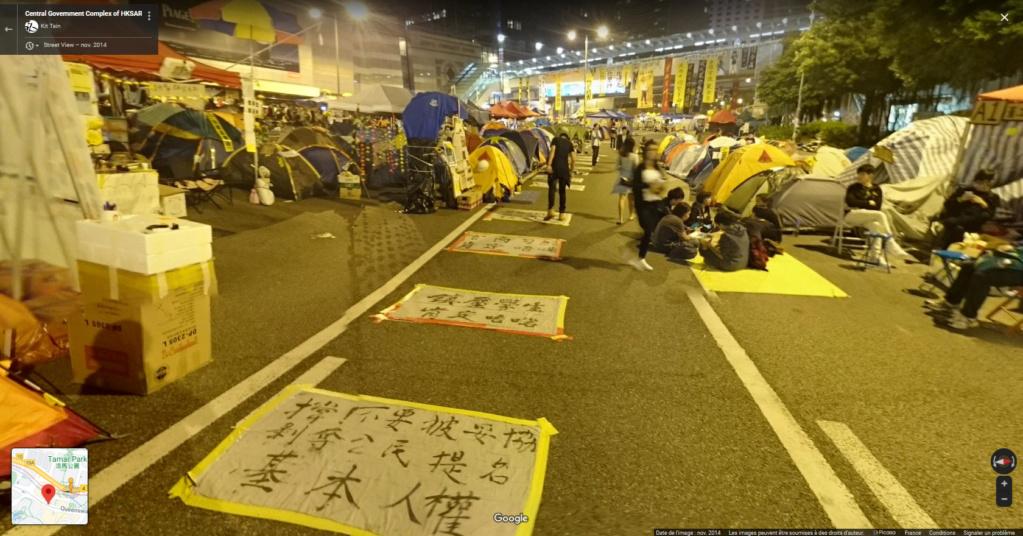 """Hong Kong à l'heure de la """"normalisation"""" : un voyage en images - Page 6 Centra10"""
